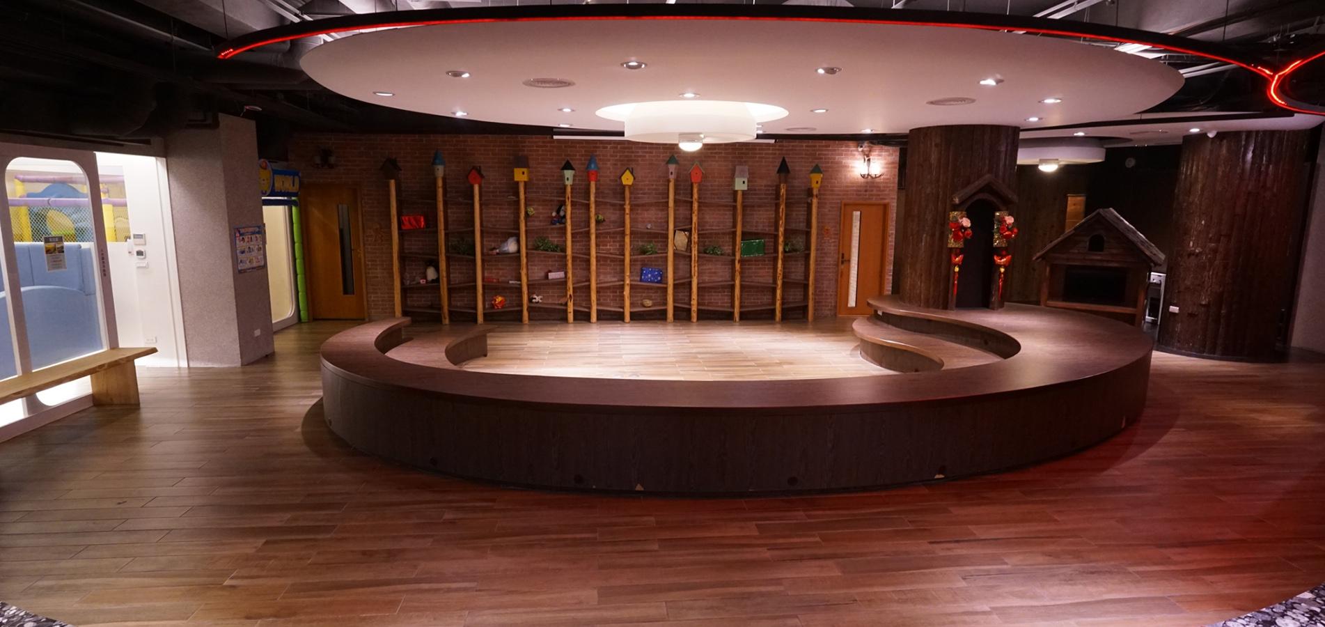 音樂活動廳